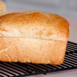 high altitude bread recipe