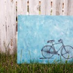 Bicycle Canvas Re-do