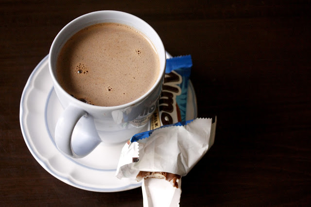 Almond Joy Hot Chocolate pics (13)