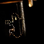 Tin Can Luminaries  (2)