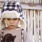 Lumber Jack Hat