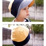 scrunch hats