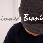 Five Minute Brimmed Beanie
