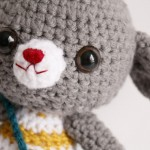 Jennyandteddy Creation Amigurumi Crochet Pattern Giveaway