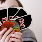 Kids Can Hold'em Card Wheel