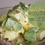 California English Muffins and Hollandaise Sauce Recipe
