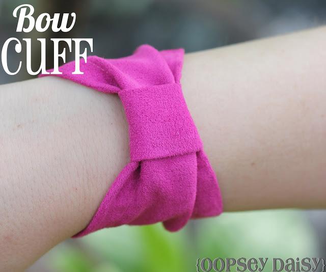 bow cuff_title