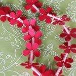 Red…Jamie from The Crafting Chicks