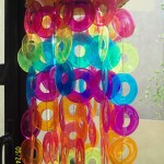 Rainbow Suncatcher Tutorial