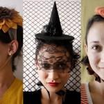 Halloween Hat-ettes