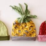 Nesting: Freshly Picked Baby Hats