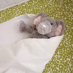 Nesting: Sweet and Simple Swaddling Blankets