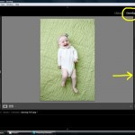 Mamarazzi: Editing