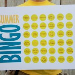 B-I-N-G-O Summer Charts