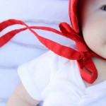 Red: Sun Bonnet