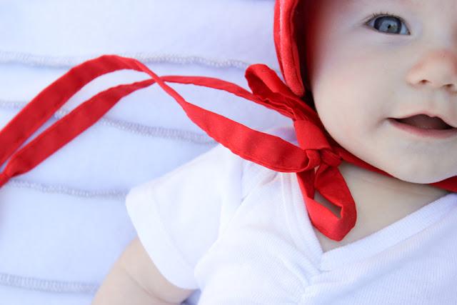 red bonnet-8631