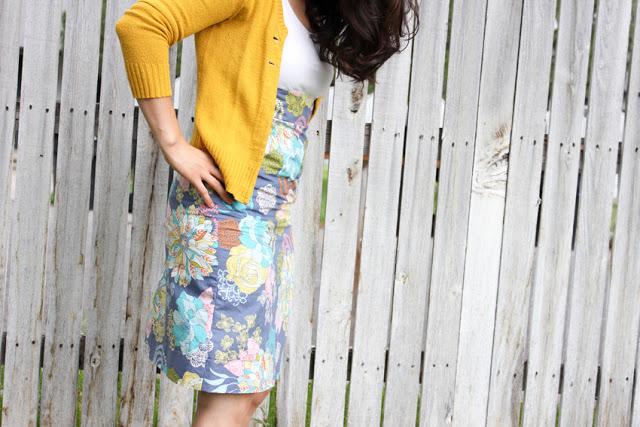 Hope Chest Skirt-0816