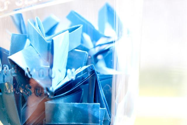 glitter bottle and blue slips-1460