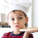 Chef's hat-3213