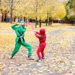 Halloween Ninjagos