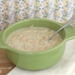 Soup of the Day: White Chicken Chili