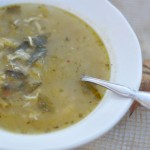 Soup of the Day: Southwest White Chili