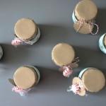 Peppermint Sugar Scrub – for kids to make!