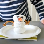 Five Snowy Fun Kid Activities