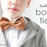 leather bow ties (27 of 65)