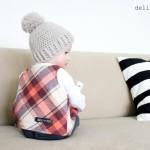 MADE Flip Vest Pattern Review & Giveaway