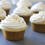 Dairy Free & Soy Free Buttercream Frosting