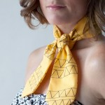 Color Your Summer YELLOW with Luvinthemommyhood