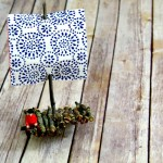 Color Your Summer Blue with The Sewing Rabbit