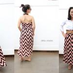 Versa Skirt TUTORIAL