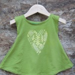 Color Your Summer GREEN with Mad Mim