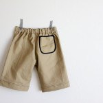 MADE Kid Shorts Pattern Review & GIVEAWAY!