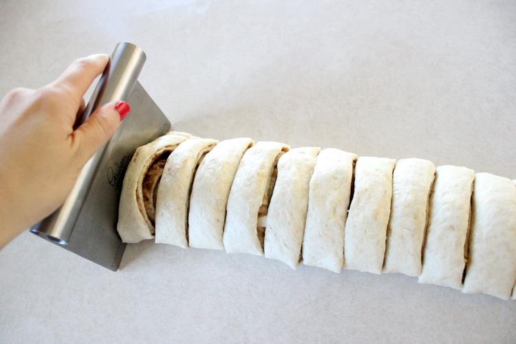 Caramel Apple Cinnamon Rolls (45 of 78)