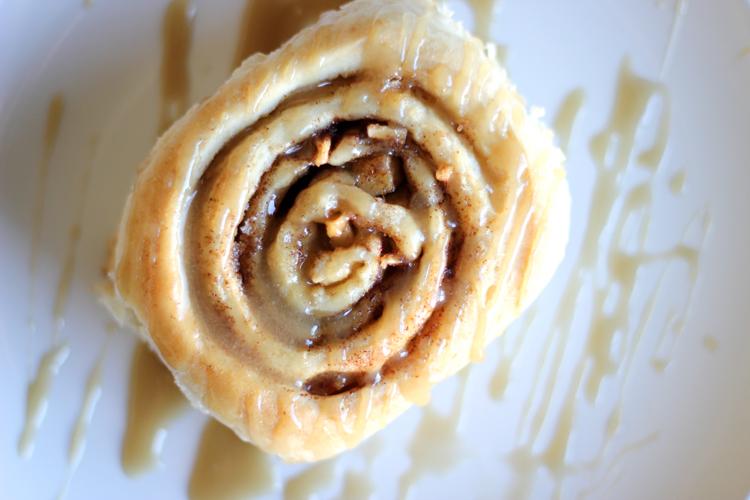 Caramel Apple Cinnamon Rolls (66 of 78)