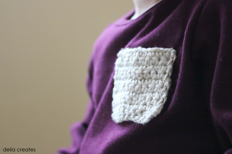 Crocheted Pocket (31 of 31)