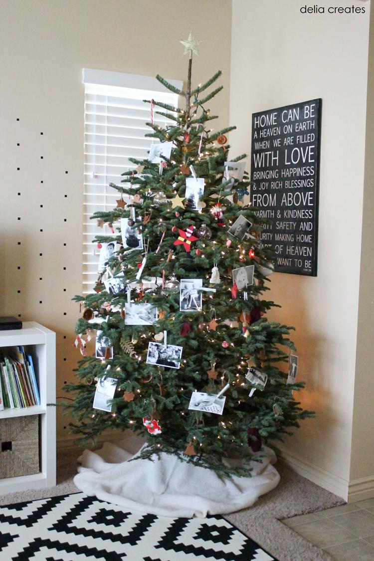 Mini Christmas Tree Skirt Pattern.No Sew Sherpa Christmas Tree Skirt
