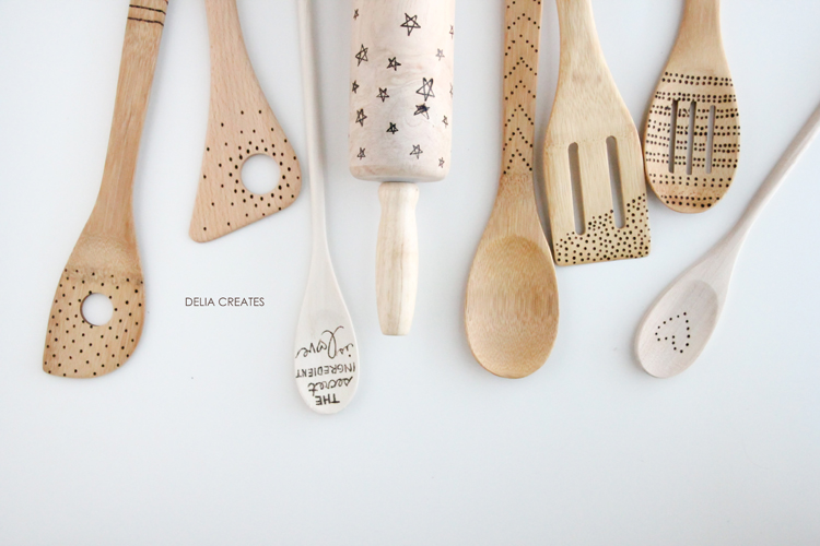 hand etched Keep Calm and Bake- Wooden Spoon Hand made Ideal gift Image will not wear off.04 cooking utensil wedding gift