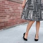 Penelope Peplum Dress Review