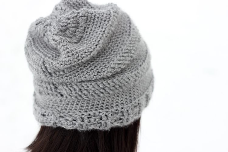 Slouchy Striped beanie pattern  (116 of 125)