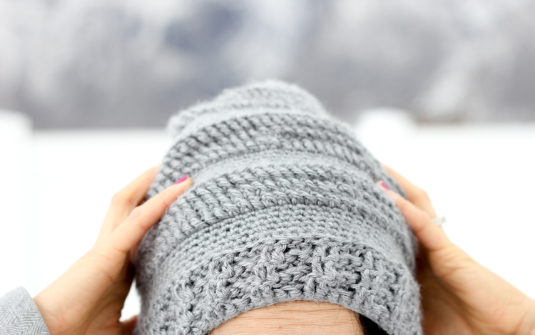 Slouchy Striped beanie pattern  (95 of 125)