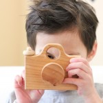 Simple Great – Wooden Toy GIVEAWAY