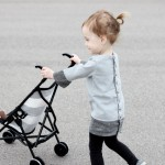Baby Doll Stroller Make Over Tutorial