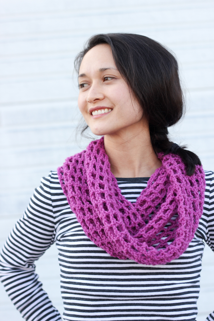 Fuschia Cowl (54 of 64)