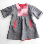 Oliver+S Hide and Seek Dress Review
