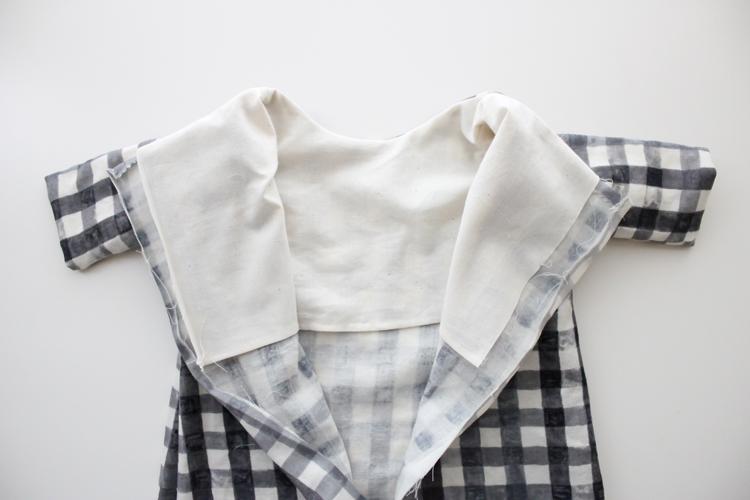 Shift Dress Tutorial (11 of 63)