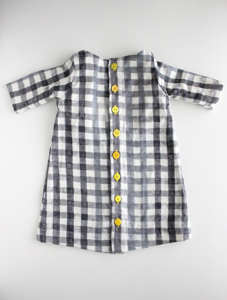 Shift Dress Tutorial (28 of 63)